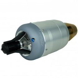 JetCat PRO Turbinen P300 PRO - GH