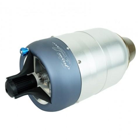 JetCat PRO Turbinen P400 PRO - GH