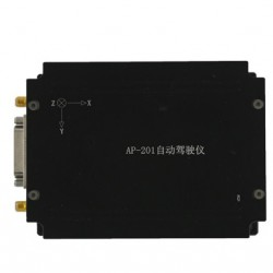 Wofei AP-201 fixed-wing autopilot