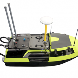 wofei A1 unmanned surface vehicle systems