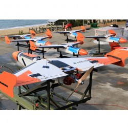 Low speed target drone  low cost