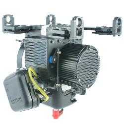 drone hybrid power/motor/engine