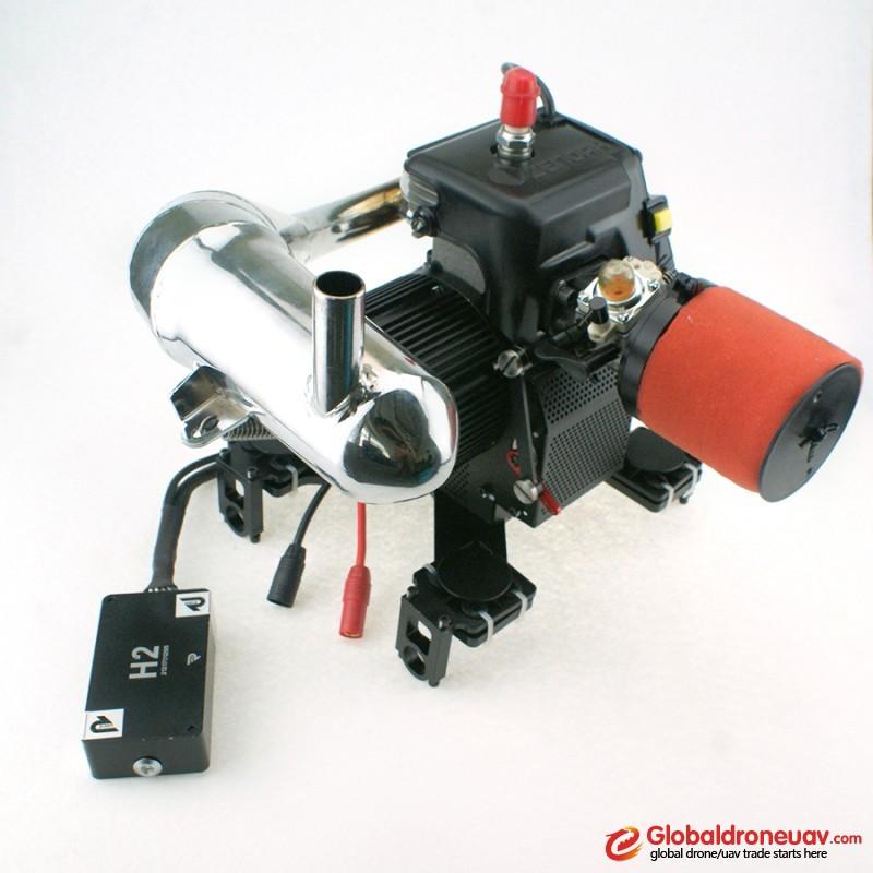 drone hybrid power system