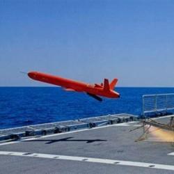 navy target drones