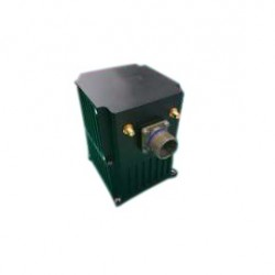 Miniaturized Fiber Optic Inertial Satellite Integrated Navigation System