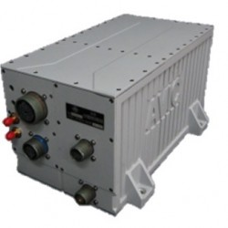 Standard Fiber Optic Inertial Navigation System