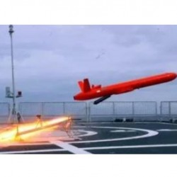 Target Drone Flight Control System