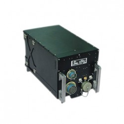 Standard Laser Strapdown Inertial/satellite Integrated Navigation System