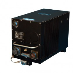 Light and Compact Universal Laser Strapdown Inertial - Satellite Integrated Navigation System