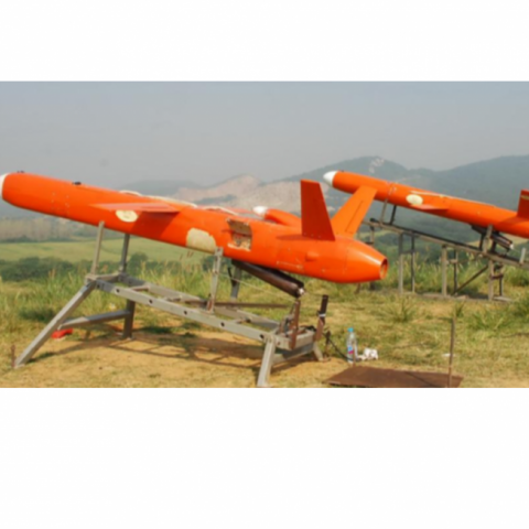 WF-TD170 High Speed Target Drone