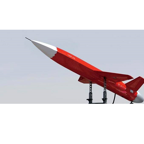 ZT-F150Y Stealth Target Drone