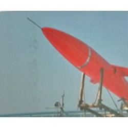WF-TD-F250 Target Drone