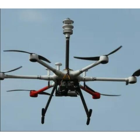 Weather Detection Drone