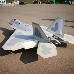F-22 proportion (1:55) Target Drone