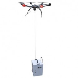 CETC Tethered Drone System