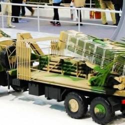 WS-43 Loitering Munition System