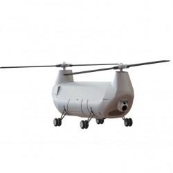 MK-900 Large Load Unmanned Hlicopter