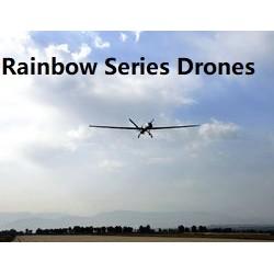 Rainbow Series Drones