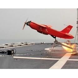 ZT-F70/F20 Low Speed Target Drone