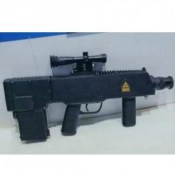 ZKZM-500 Laser Assault Rifle