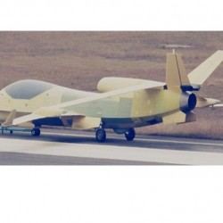 Soar Dragon High-Altitude Long Endurance Reconnaissance UAV