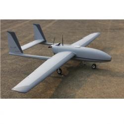long range fixed wing uav JH01