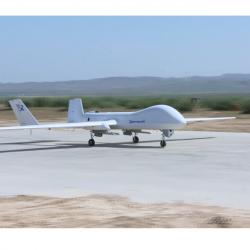 BZK-005C Reconnaissance Strike UAV