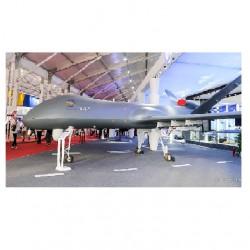 FL-1(Flying Dragon-1 )Large Load MALE UAV