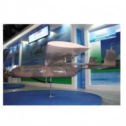 CASC PW-2 Medium and Short Range UAV