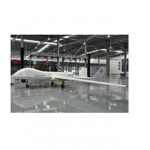 TYW-1 Reconnaissance and Strike UAV
