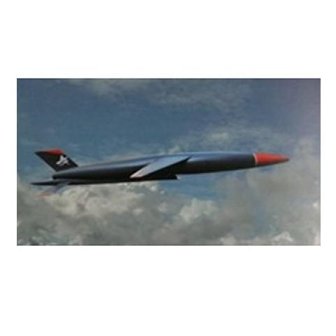 WF-TD-F300J Stealth Target Drone