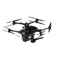 Hawar · intergrated reconnaissance and strike drone (BattlleaxH-16)