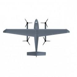 Tilt-rotor uav G10