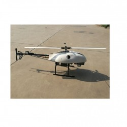 """""""Agile-I"""" Unmanned Helicopter System(MJ-Ⅰ"""