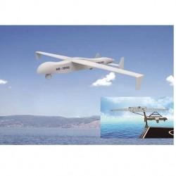 HK-300G Shipborne Fixed Wing UAV