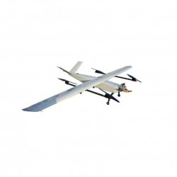 HW-V210A Hybrid Vertical Takeoff and Landing Drone