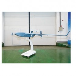Sky Saker FX30 Small Long-Endurance Fixed Wing UAS