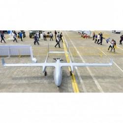 HW-350 Small-size Multi-purpose Long-endurance UAV