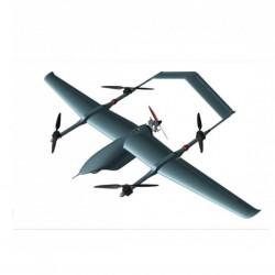 HW-V230 Vertical takeoff and landing fixed-wing UAV