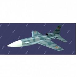 WF-180 Target Drone