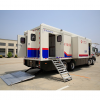 Mobile Hospital--Surgical Medical Vehicle 2