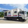 Mobile Hospital--Health Examination Vehicle
