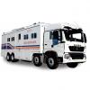Mobile Medical--Mobile Laboratory Vehicle