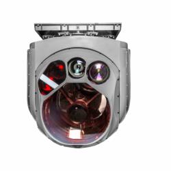 L-3 WESCAM MX-25D EO/IR Imaging Systems Similar Pod-HP-190